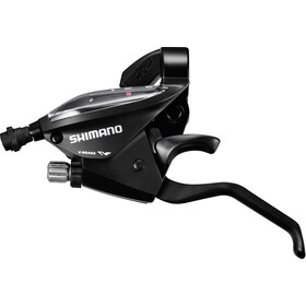 Shimano ST-EF510-2 Gear Lever front 3-speed black